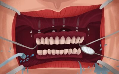 Stii totul despre consultatia stomatologica?