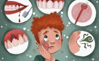 Principalele cauze ale durerilor dentare